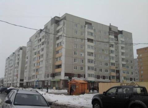 Продажа 2-х комнатной квартиры 50 кв. м Волотовская, дом 10 - Фото 1