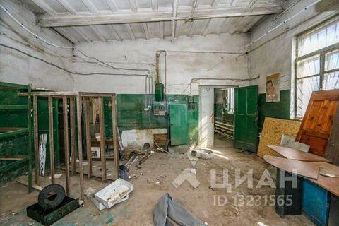 Аренда производственного помещения, Миасс, Ул. Калинина - Фото 1