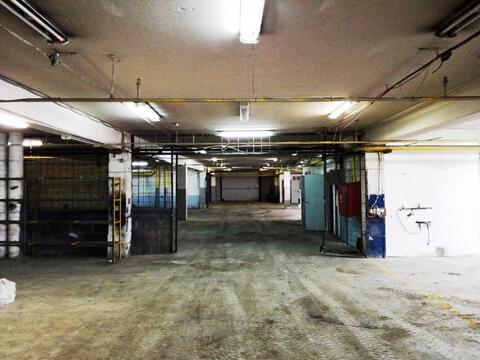 Сдается отапливаемое помещение 900 м2 идеально под (автосервис - Фото 1