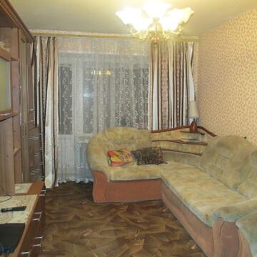 Двухкомнатная с раздельными комнатами - Фото 1