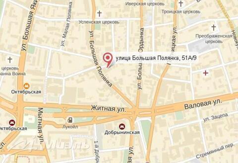 Продам офисную недвижимость (класс С), город Москва - Фото 1
