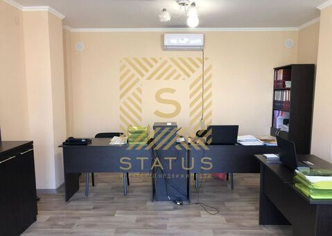 Аренда офисного помещения по ул. Кривошты - Фото 2