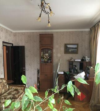 Продам 3-к квартиру, Дачного Хозяйства Жуковка, Жуковка 1с1 - Фото 3