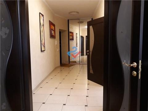 Квартира по адресу г. Уфа, ул. С.Перовской, 29 - Фото 4