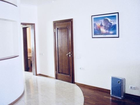 Сдам 3-х комнатную квартиру - Фото 2