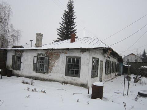 Продажа дома, Барнаул, Ул. Володарского - Фото 3