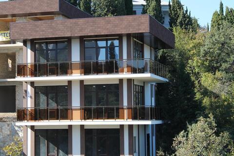 Продам новый дом в г.Алушта в районе Центральной набережной. - Фото 2