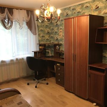 Продается 3-х комнатная квартира пл.63.6 кв.м. в г. Дедовске по ул .Б - Фото 1