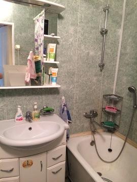 Отличная однокомнатная квартира продается или меняется на 3-х комнатну - Фото 4