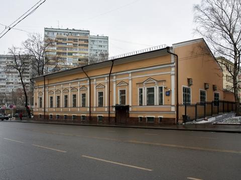 Продажа псн, м. Бауманская, Старая Басманная - Фото 1