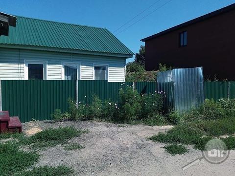 Продается дом с земельным участком, ул. Авиационная - Фото 2
