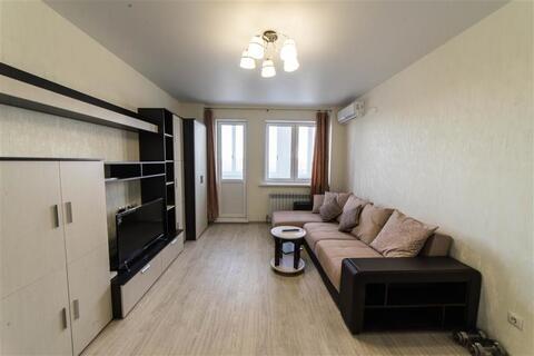 Улица Зегеля 21а; 1-комнатная квартира стоимостью 25000 в месяц . - Фото 4