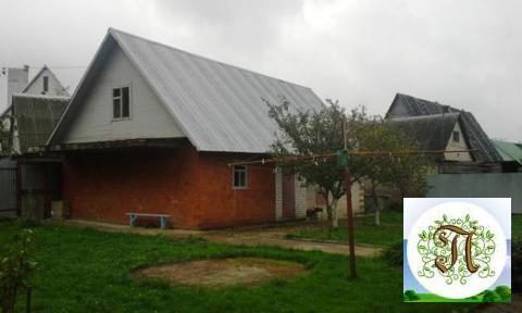 Продажа дома, Подосинки, Дмитровский район - Фото 4