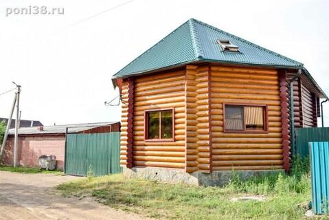 Продажа дома, Дзержинск, Иркутский район, Ул. Луговая - Фото 5