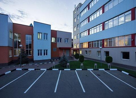 Сдам Бизнес-центр класса B. 3 мин. пешком от м. Тульская. - Фото 3