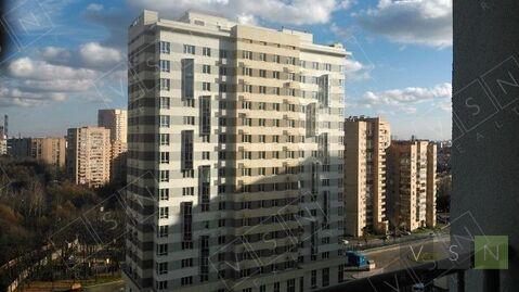 Продается квартира г.Москва, Погонный проезд - Фото 4