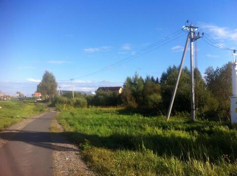 20 соток в Родионцево - Фото 2