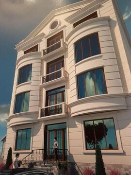 Продается квартира г.Махачкала, ул. Сурикова, Купить квартиру в Махачкале, ID объекта - 331003560 - Фото 1