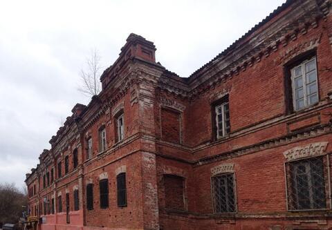 Нежилое помещение площадью 530 м2 в г. Наро-Фоминск - Фото 3