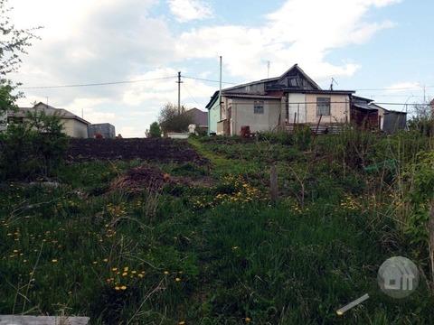 Продается часть дома с земельным участком, с. Богословка, ул. Суркова - Фото 3