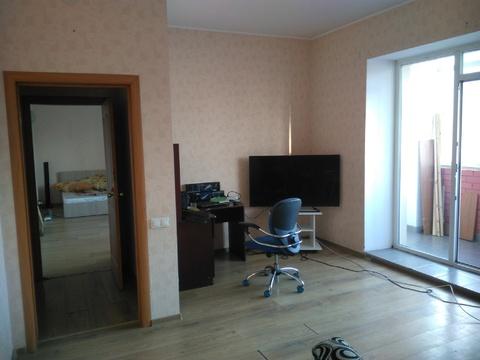 В аренду двухкомнатная квартира 100 м2 в центре Челябинска - Фото 3