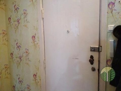 1-к квартира ул. Электрозаводская в хорошем состоянии - Фото 5