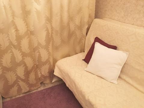 2-е смежные комнаты 18 кв.м - м.Пражская, ул. Булатниковская, 5к3 - Фото 2