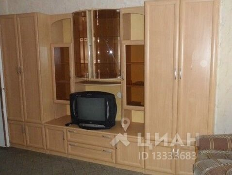 Аренда квартиры, Брянск, Ул. Абашева - Фото 1
