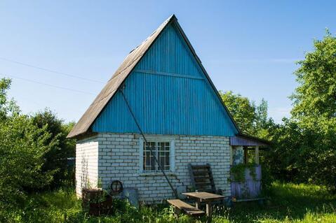 Небольшая уютная дача с плодоносящим садом - Фото 2