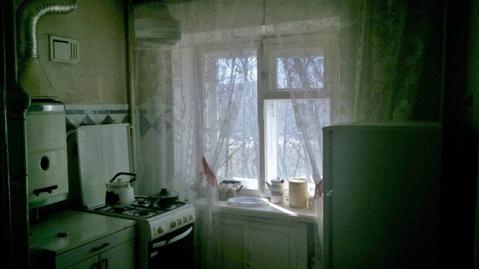 Нижний Новгород, Нижний Новгород, Ванеева ул, д.108, 2-комнатная . - Фото 1