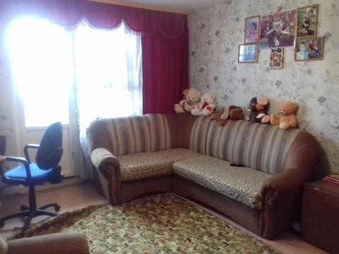 1-комнатная квартира на ул. Строителей 34 - Фото 3