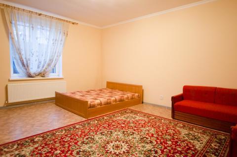 1 к. квартира 45 кв.м, ул Трубаченко, д. 40/108 . - Фото 2