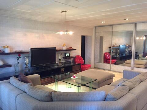 Квартира в Центре на Красной, Купить квартиру в Краснодаре по недорогой цене, ID объекта - 317469534 - Фото 1