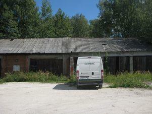 Продажа склада, Петушинский район - Фото 1