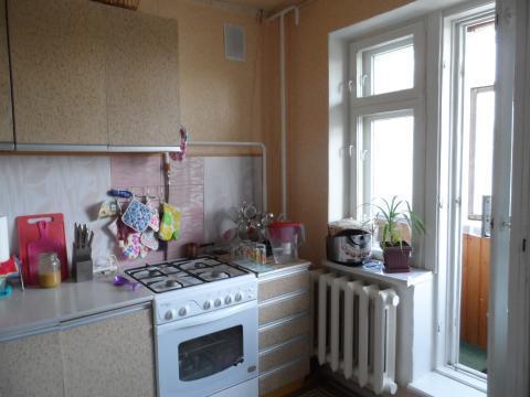 1-комнатная квартира Солнечногорск, ул. Военный городок, д.8 - Фото 2