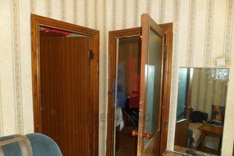 Четырехкомнатная квартира в г. Кемерово, Ленинский, ул. Марковцева, 12 - Фото 1