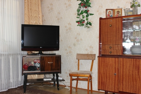 2-х комнатная Тверь, ул. Хромова 22 - Фото 2