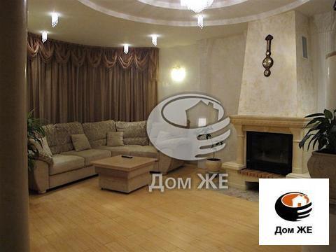 Аренда дома, Лобаново, Истринский район - Фото 3