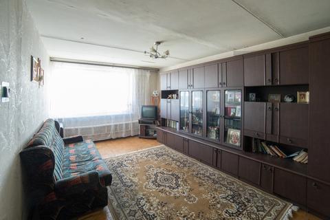Продается видовая трехкомнатная квартира 67,3 кв. м - Фото 3