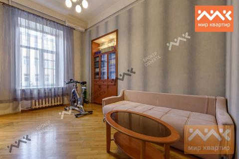 Продается 3к.кв, Большая Московская - Фото 3