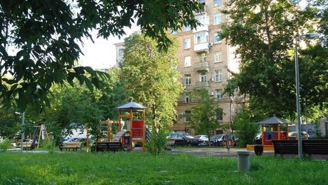 М. Фрунзенская, Фрунзенская набережная, д. 24 - Фото 3