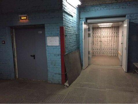 Отапливаемый склад, 455 кв.м - Фото 3