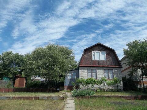 Продажа дома, Саратов, Усть-Курдюмское МО - Фото 1