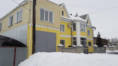 Продам коттедж в центральной части города - Фото 3