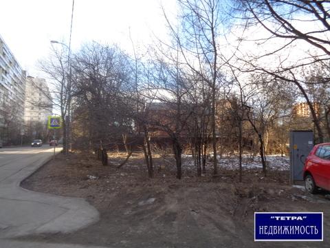 Продам участок 5,6 сотки(ИЖС) , г.Троицк(Новая Москва) - Фото 1