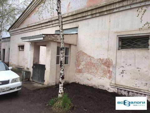 Продажа производственного помещения, Советская Гавань, Набережная ул. - Фото 3
