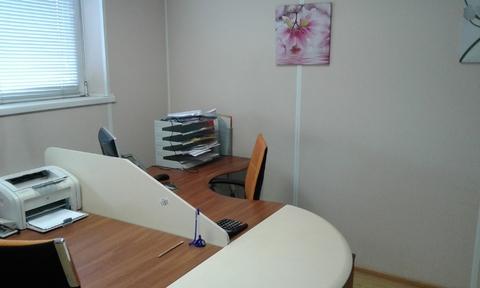 Сдается ! Уютный офис 12 кв.м Мебель, интернет.Кондиционер - Фото 3