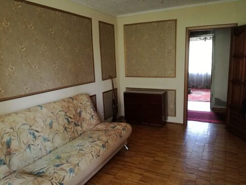 Продаётся трёхкомнатная квартира. - Фото 3