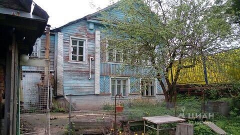 Продажа дома, Валдай, Валдайский район, Комсомольский пр-кт. - Фото 2