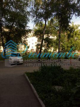 Продажа квартиры, Новосибирск, м. Маршала Покрышкина, Ул. Гоголя - Фото 1